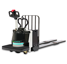 Unicarriers Walkie/Rider Electric Jack