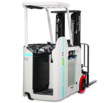 UniCarriers SCX Series Standup Counterbalanced Forklift
