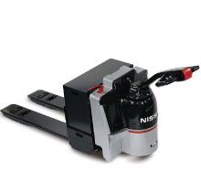 Nissan WPX Walkie Heavy Duty Jack