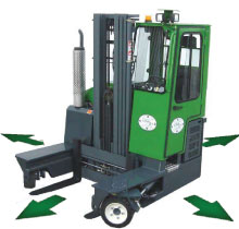 Specialty Equipment Rental