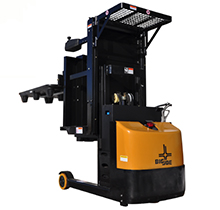 Big Joe J2 Joey Electric Low Level Order Picker