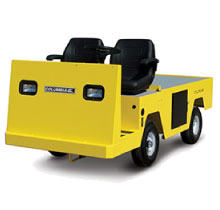 Utility Vehicle Rental