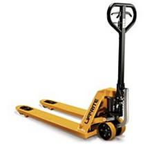 Power Assist Pallet Jack