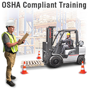 Forklift Training & Compliance