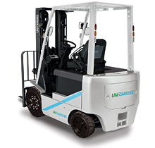 UniCarriers Platinum BX 4-Wheel
