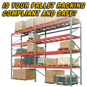 Pallet Rack Safety