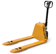 P33 Semi-Electric Pallet Truck