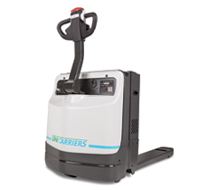 UniCarriers WLX Electric Pallet Jack